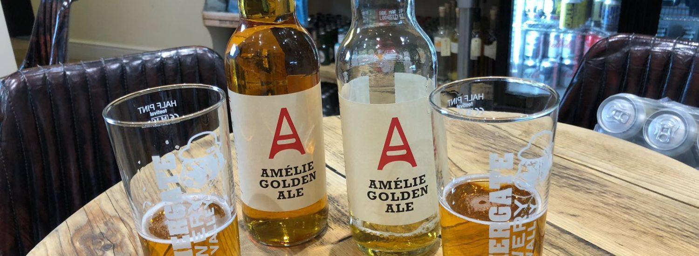 Amélie Golden Ale