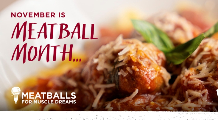 Meat Ball Month with Grub Club Cambridge